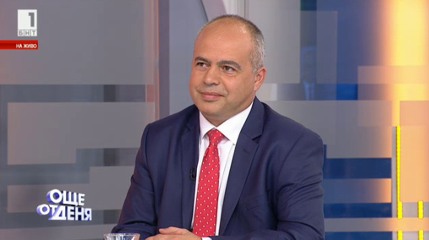 Георги Свиленски: Почти 1 млн. български граждани заявиха, че искат промяна