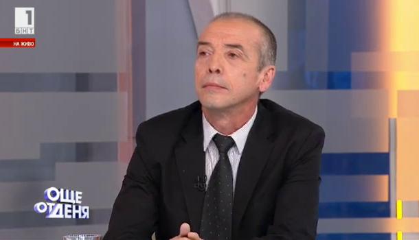 Д-р Атанас Мангъров: Възможно е да има епидемия от морбили