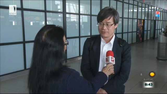 Проф. Хироши Амано: Роботите и хората не си съперничат