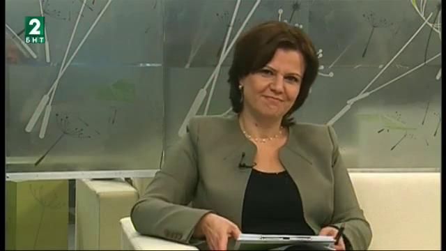 България днес – 13.04.2017 – излъчване от Пловдив