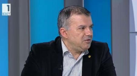 Богомил Николов: Трябва да знаем правата си