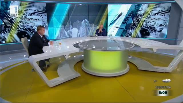 Красимир Каракачанов: Основното е интересът на нацията
