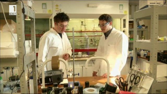 Британски учени с ново откритие за получаване на биогориво