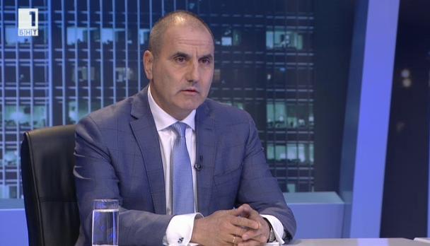 Цветан Цветанов: До седмица ще сме готови с персонален състав на правителството