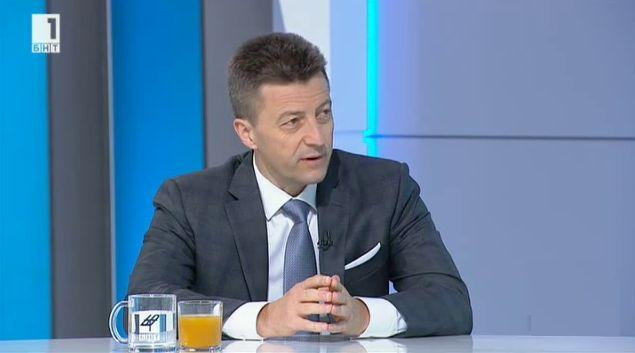 Петър Андронов: На кредитния пазар се виждат първите признаци на съживяване