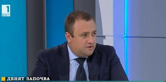 Иван Иванов: БСП като опозиция иска преизчисляването на всички пенсии