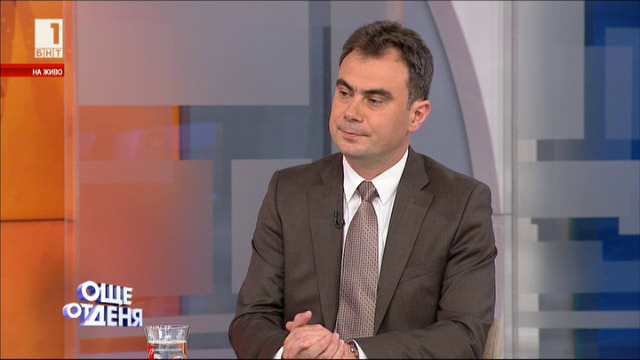 Жельо Бойчев: Ще продължим да показваме всички злоупотреби с власт