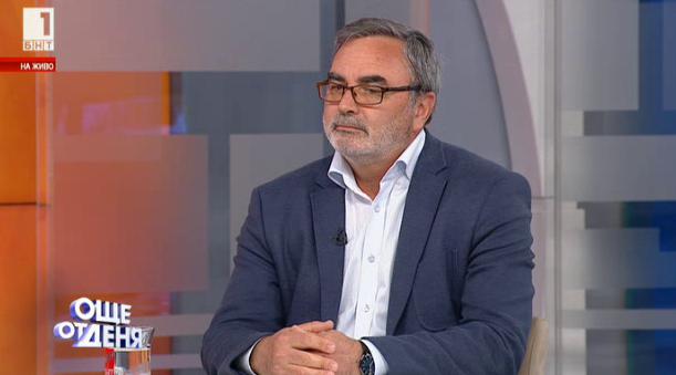 Д-р Кунчев: Уранът в Хасково и района не е радиоактивен