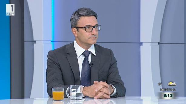 Трайчо Трайков: България е надплатила 3 млрд. лева за газ
