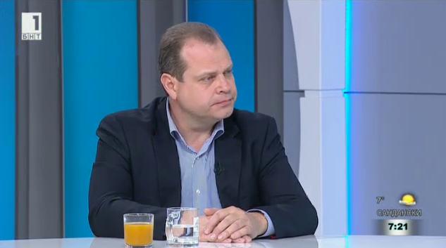Лазар Лазаров: Поръчката за АМ Марица е възложена по законоустановения начин