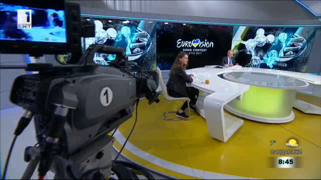 Как ще се представи Македония на Евровизия 2017?