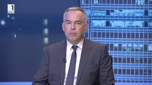 Мандат за власт – говори Димитър Главчев