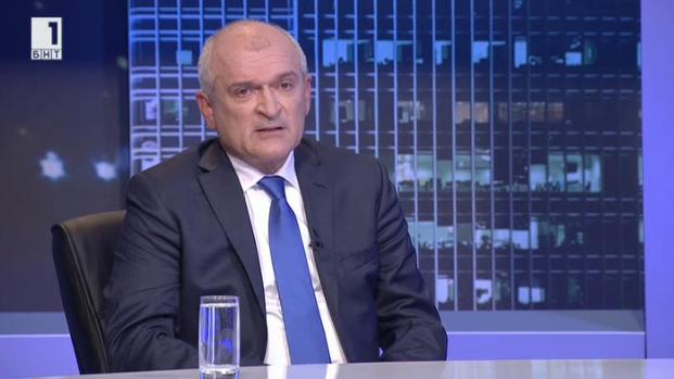 Димитър Главчев: Разликата между България и Македония е в европейския стил