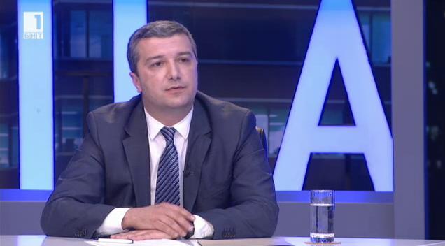 Драгомир Стойнев: Ще подкрепим бъдещо правителство в три основни сфери