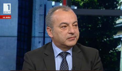 Гълъб Донев: Държавата винаги е обявявала война на некоректните работодатели