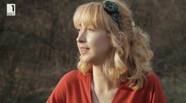 Интервю в парка: Мила Иванова