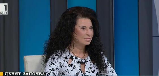 Султанка Петрова: Има механизъм за определяне на минималната заплата