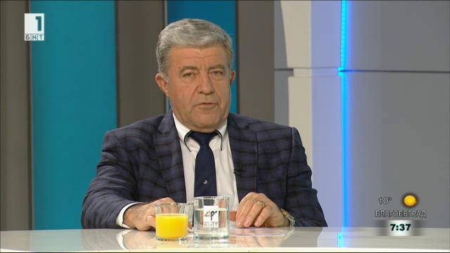 Генчо Начев: Всеки министър, който заеме поста, прави реформа на реформата