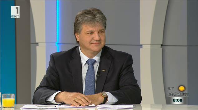 Димитър Узунов: Цацаров се ползва с доверието на 17 от членовете на ВСС