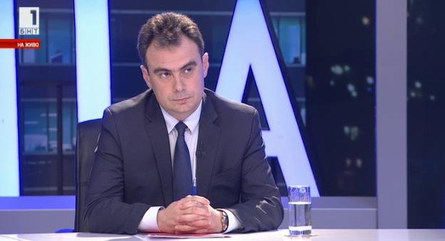 Жельо Бойчев: Борисов 3 е правителство на подмяната