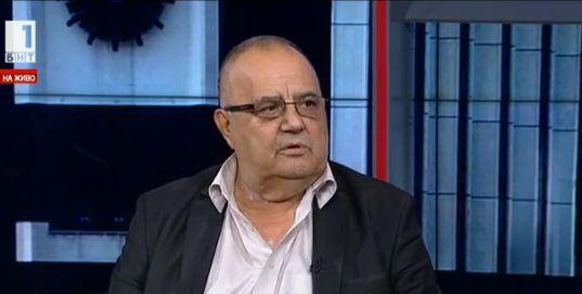 Проф. Димитров: Българският патриотизъм е отбранителен