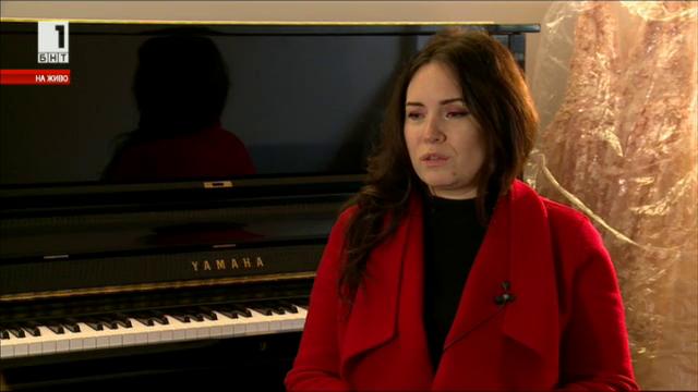 Соня Йончева: За мен късметът е съдбата, а съдбата я провокираме само ние