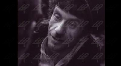 """Антон Карастоянов в """"Среща"""", 1972 г."""