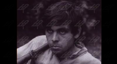 """Юрий Ангелов в """"Среща"""", 1972 г."""