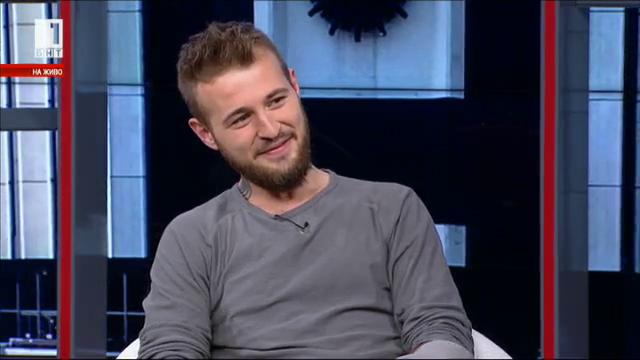 Ангел Ковачев с премиера на албум и сбъдната мечта - Небесен