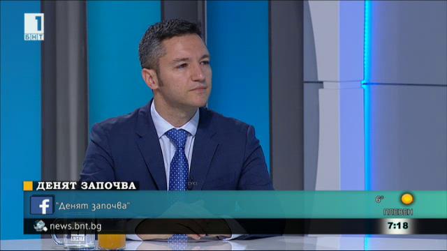 Кристиан Вигенин: Като българи ще подкрепим Мария Габриел