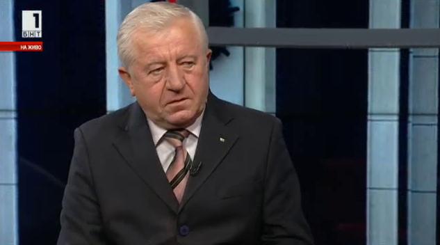 Ген. Михо Михов: Каракачанов ще бъде добър министър