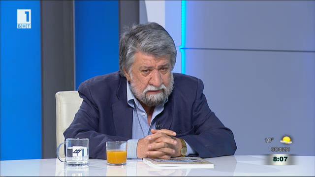 Вежди Рашидов: Не може един човек да взима решения, ще ги взимаме всички заедно