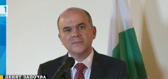 За пенсиите и заплатите в България - министър Бисер Петков
