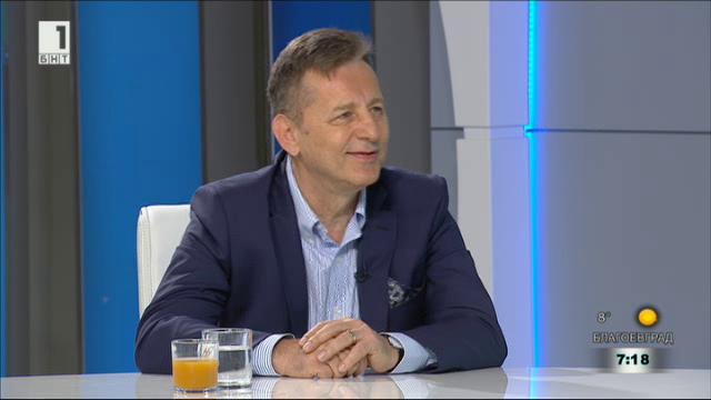 Проф. Григор Горчев: Правилата за инвитро трябва да са точни и ясни