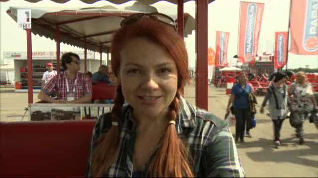Може ли да се печели от охлюви в България?