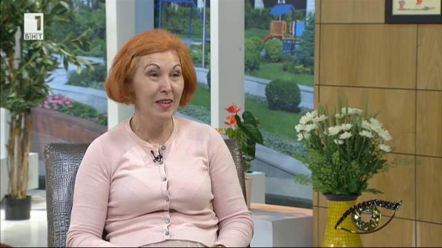 Писателката Виолета Овчарова: Да дарявам ме прави щастлива
