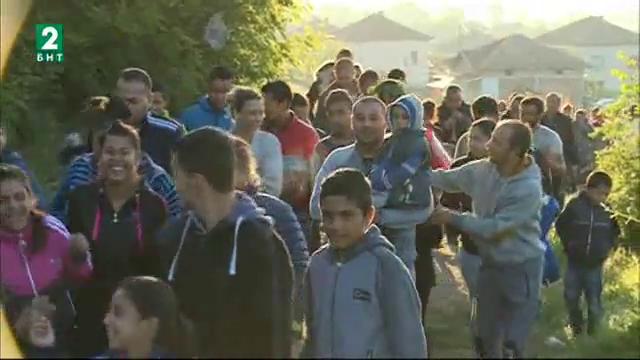 Пътувай с БНТ2: Етно: Ромите от Микрево и Кавракирово - 21.05.2017