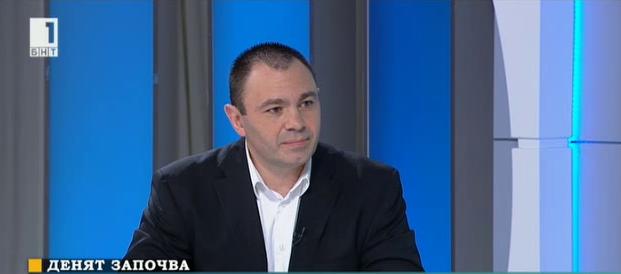 Светлозар Лазаров: Тероризмът налага нови тип сътрудничество между държавите