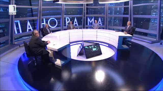 НАТО и терорът. Специално интервю с Йенс Столтенберг