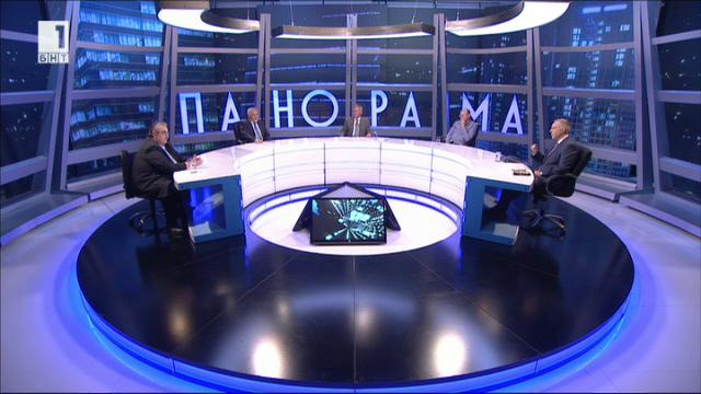 Ние сред световните бури – политологът Огнян Минчев и дипломатът Любомир Кючуков