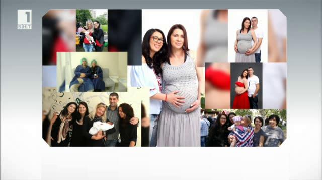 Жени помагат на жени, които не могат да станат майки