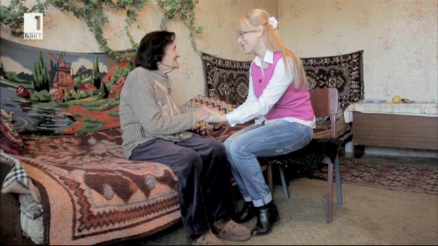 Рецептата за дълголетие на 100-годишната баба Ече