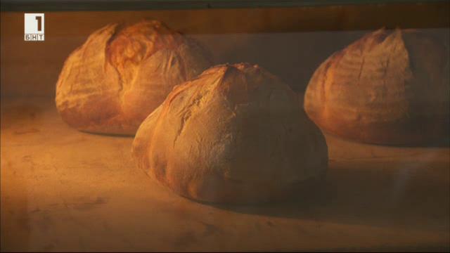 Как се меси и пече хляб по вековна българска рецепта