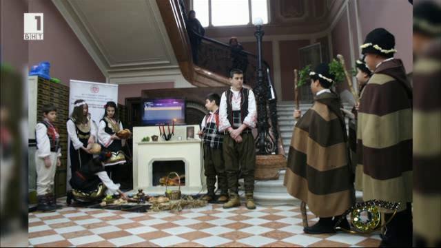 Старите български занаяти интересни и децата