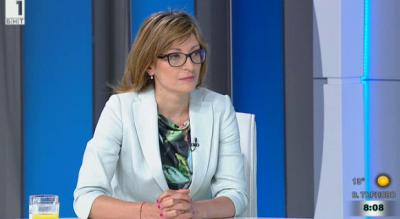 Дипломация по време на европредседателство – министър Екатерина Захариева