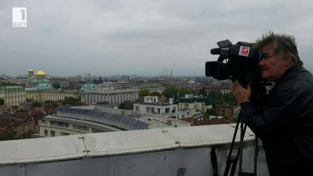 Операторът Любомир Милошев се пенсионира след повече от 40 години в БНТ