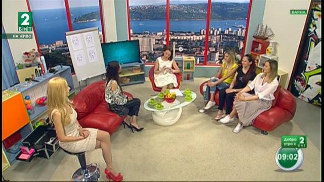Добро утро с БНТ2, излъчванe от Варна – 31.05.2017г.