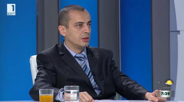 Чобанов: Има фиктивни регистрации за детските градини, нужна е по-добра система
