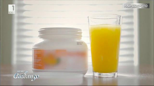 Най-доброто от Здравето отблизо: Всичко за протеините