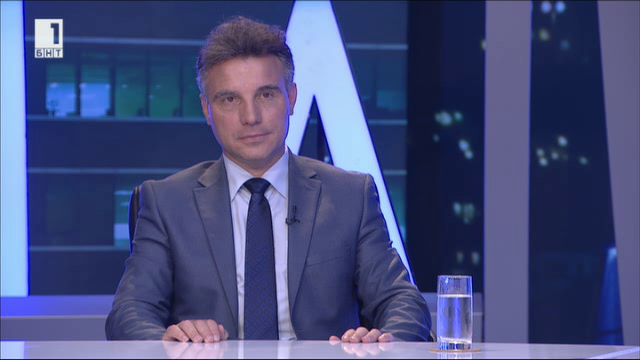 Опозицията в действие – проф. Иво Христов
